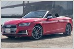 Craving for an Audi? Here's Audi on demand for you