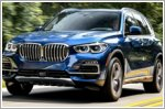 Five cool features of the new G05 BMW X5