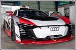 A look into Audi's vision of the future