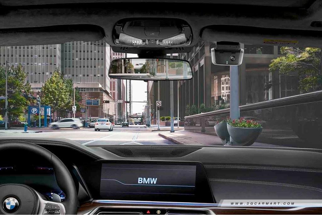 Bmw advanced car eye manual download