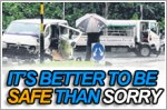 Remembering the most horrifying traffic accidents that shook Singapore