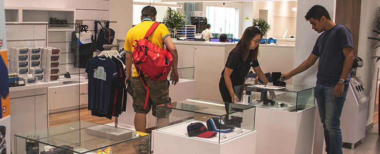 Get Shopping This Black Friday At Volkswagen Singapore