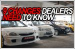 Are you a dealer? Here are 9 things you need to know about the LTA changes