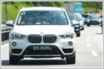 Performance Motors escapes the city with BMW owners