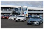 Getting fast and fabulous with BMW M