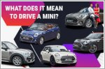 Why everyone should drive a MINI