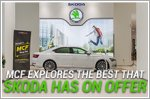 MCF explores the best that Skoda has on offer