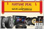 MyCarForum Festive Deals - Special promotions for Chinese New Year