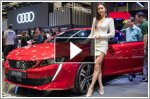 10 hottest new cars at the Singapore Motor Show 2019
