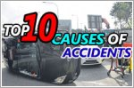 Senseless things drivers in Singapore do that has a disastrous effect
