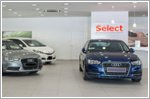 Select by PPSL offers quality pre-owned cars and services