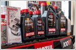Usher in this Lunar New Year with Motul