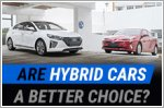 Are hybrid cars a better option in Singapore? This is what we found out.