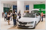 Skoda Singapore - from Zero to Want