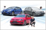The success behind the Volkswagen Golf