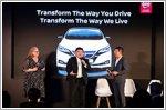 Nissan Futures - Transforming our tomorrow