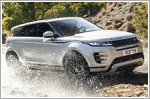 Stuff you didn't know about the Range Rover Evoque