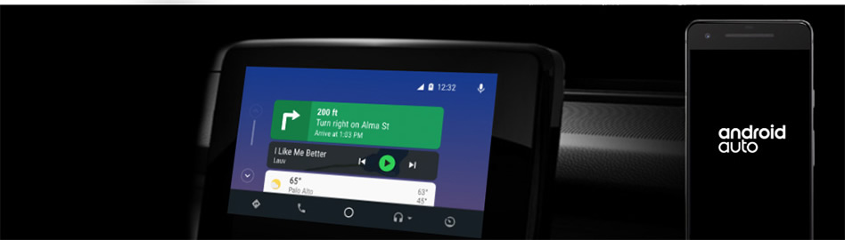 Which is the better choice, Android Auto or Apple CarPlay?