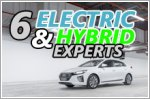 Here's 5 certified workshops for hybrid & electric cars
