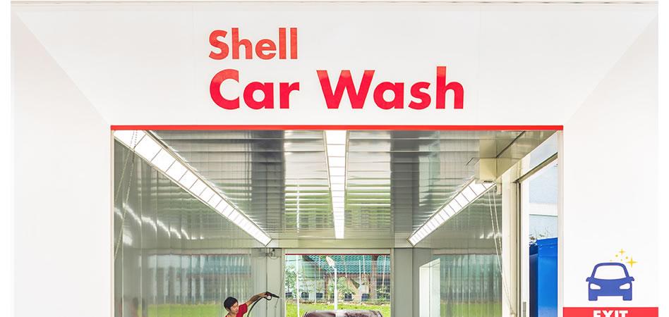 Shell Car Wash2