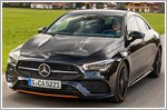 All you need to know about the new Mercedes-Benz CLA-Class