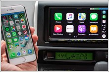 4 reasons to want Apple CarPlay and Android Auto