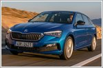 Charting the way ahead with the new Skoda Scala