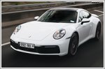 5 vital changes on the new Porsche 911 that you can't see