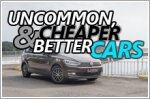 11 cheaper and better cars that only smart car buyers know