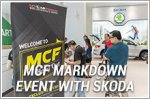 MCF uncovers the best car deals with Škoda