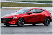 All new Mazda3 - All you need to know about it