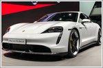 2019 Frankfurt Motor Show is anything but boring