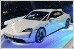 Porsche's very own electric dream