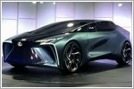 46th Tokyo Motor Show showcases new mobility of the future