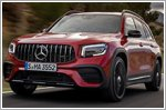 Here's everything you need to know about the Mercedes-Benz GLB