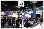 Here are 10 cars we checked out at the LA Auto Show
