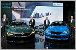 BMW gives you the power of choice at the Los Angeles Auto Show