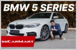 The 5 Series: Best in the business