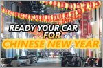 Chinese New Year 2020: 7 ultimate tips to freshen your car