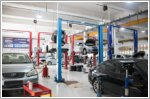 KGC Workshop is a one-stop shop that fixes all your car problems