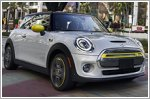 MINI Electric's cool approach to electromobility