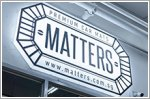 Get your car mats customised to perfection at Matters Custom