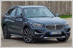 The BMW X1: A brother with the answer