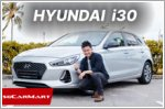 We look at the most impressive features of the Hyundai i30