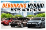 We debunk myths about hybrids