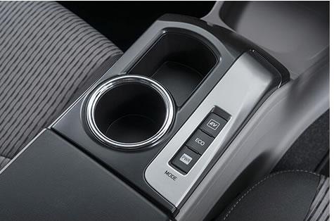 charge a hybrid car