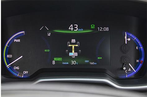 charge a hybrid car 2