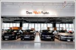 Worry-free car buying experience at Das WeltAuto