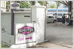 Auto Spritze uses genuine parts for your car