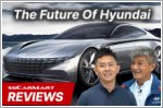 We look at what's in store in the future from Hyundai in Singapore